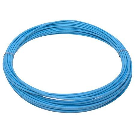 Пластик PLA для 3D ручки HK Industries голубой