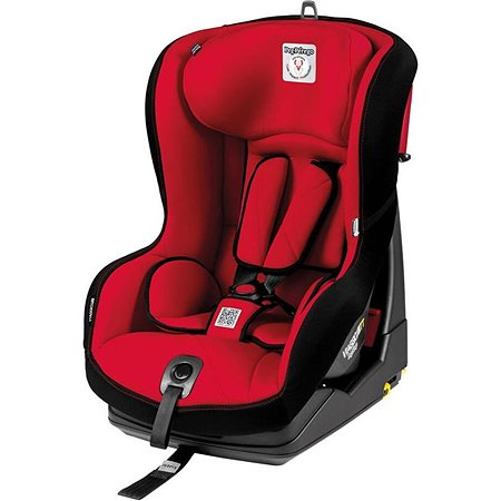 Автокресло Peg-Perego Viaggio1 Duo Fix K TT Rouge