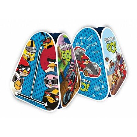 Палатка 1TOY Angry Birds Go в сумке