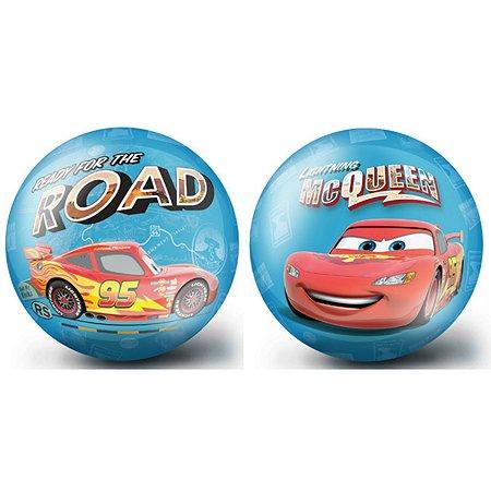 Мяч FRESH-TREND 15 см Тачки ROAD