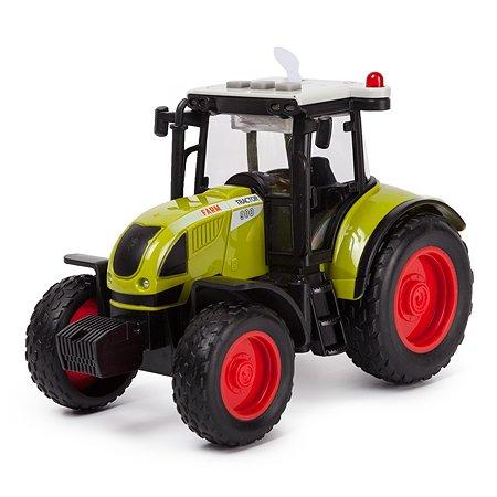 Трактор Mobicaro 1:16 инерционный OTB0567774