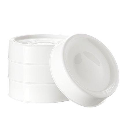 Крышки Tommee tippee для контейнеров для молока