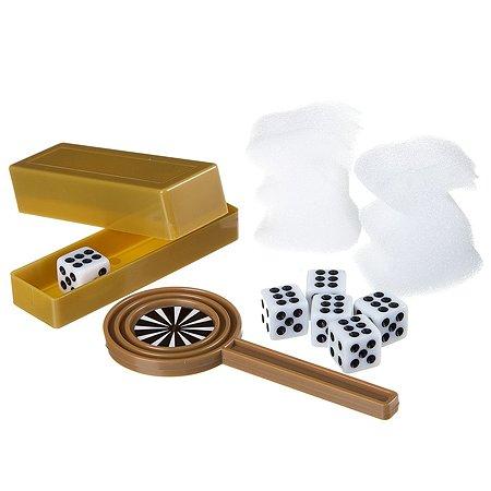 Набор Bondibon Фокусы Магическая коробка №2 (15 фокусов) арт 22002 ВВ2117