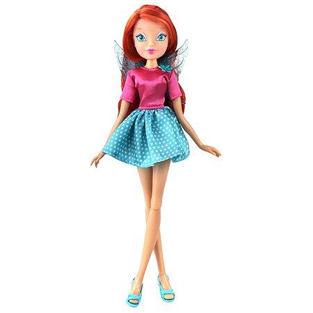 Кукла Winx Модный повар Блум