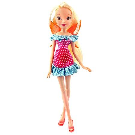 Кукла Winx Модный повар Стелла