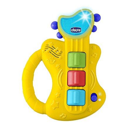 Игрушка Chicco музыкальная Гитара 00009620000000