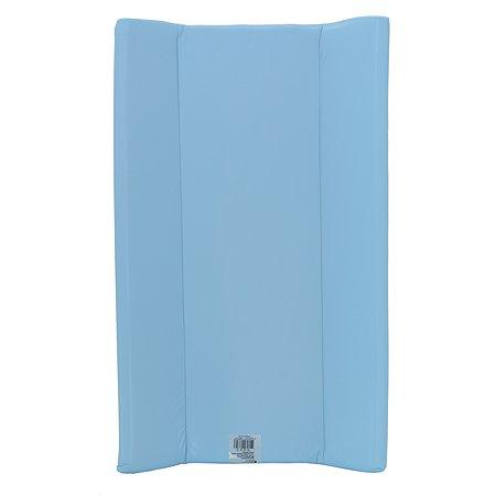 Доска пеленальная Фея Параллель Голубой
