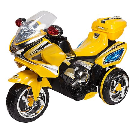Мотоцикл Kreiss Спорт 6V 358D