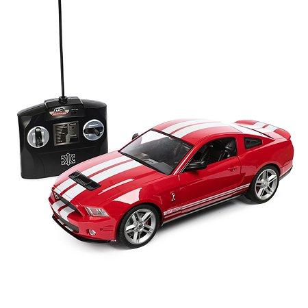 Машинка на радиоуправлении Mobicaro Ford GT500 1:14 34 см Красная