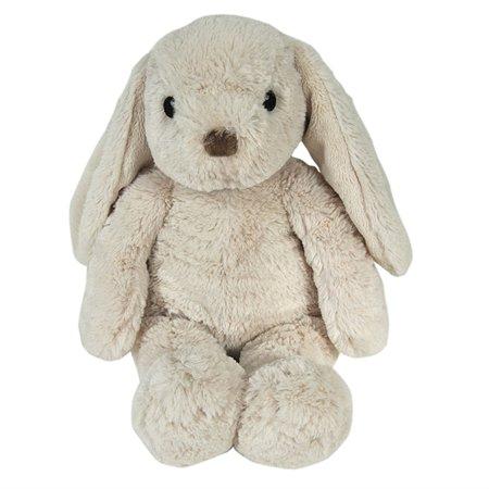 Кролик Cloud b Бежевый