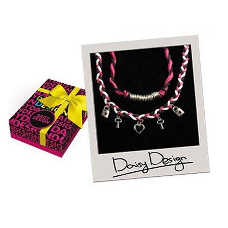 Набор для создания подвесок Daisy Design Margo