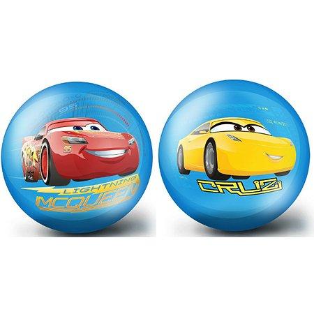 Мяч FRESH-TREND 15 см Тачки