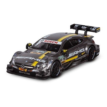 Машина Mobicaro Mercedes-AMG C63 DTM 1:43 черная