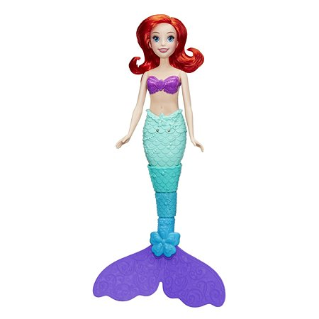 Кукла Princess Disney Ариэль плавающая E0051EU4