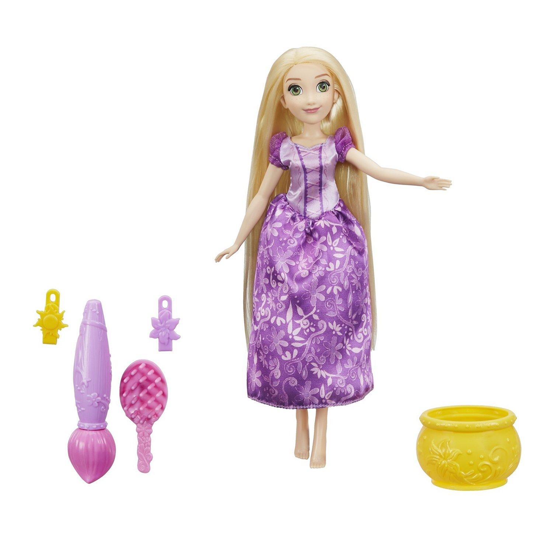 играть в игру принцесса рапунцель