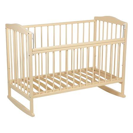 Кровать Фея 204 Бежевый
