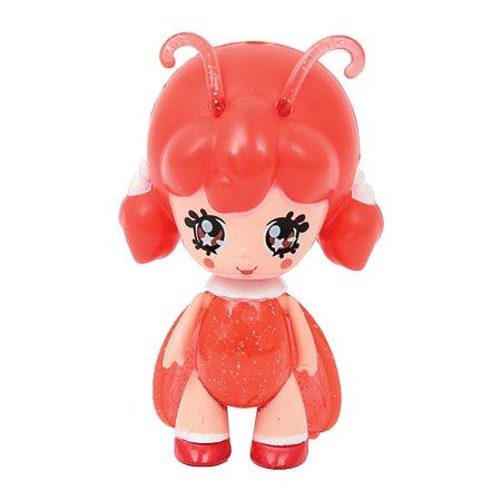 Кукла Glimmies Dotterella в блистере