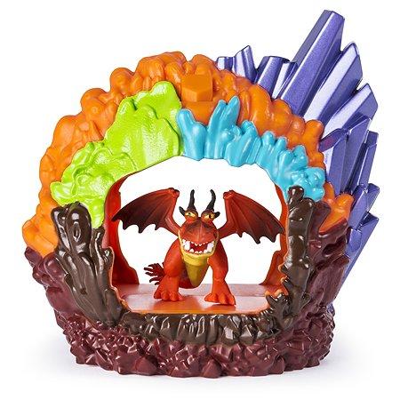 Набор игровой Dragons Кривоклык 6045086/20103614