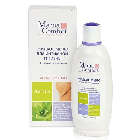 Мыло для интимной гигиены MAMA COMFORT 250мл