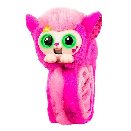 Игрушка Little Live Pets Wrapples Зверек Принцесса интерактивная 28811