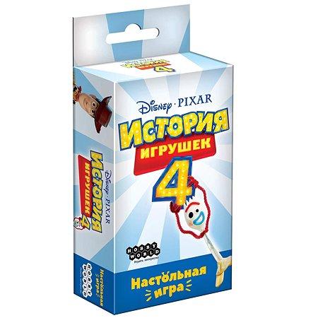 Игра настольная Hobby World История игрушек 4 915103