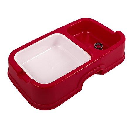 Диспенсер для животных Lilli Pet М Красный 20-5740