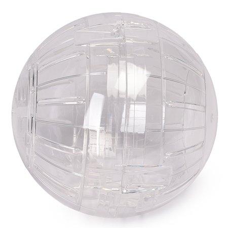 Шар для грызунов Savic d12см Прозрачный в ассортименте 0197-0000