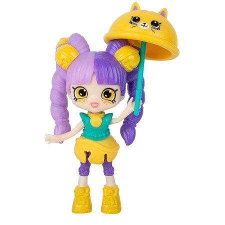 Игрушка Happy Places Shopkins с куклой Shoppie 56842 в непрозрачной упаковке (Сюрприз)