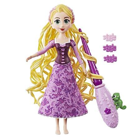 Кукла Princess Рапунцель и набор для укладки