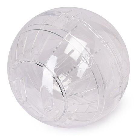 Шар для грызунов Savic d18см Прозрачный в ассортименте 0187-0000