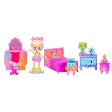 Набор Happy Places Shopkins (Happy Places) Радужные сны 56855