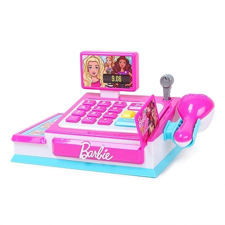 Игрушка Barbie Кассовый аппарат малый 62980