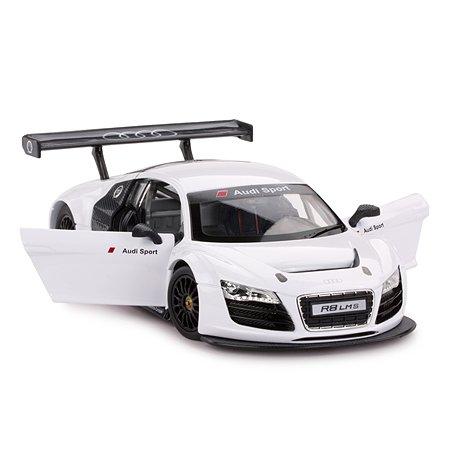 Машинка Rastar AUDI R8 1:24 белая