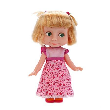 Кукла Карапуз Маша 25 см
