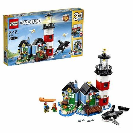 Конструктор LEGO Creator Маяк (31051)