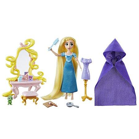 Кукла Princess Рапунцель с аксессуарами
