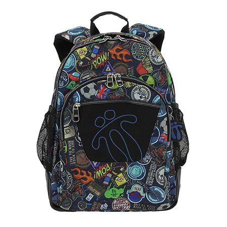 Рюкзак Totto Morral Crayoles 1710N-1LY MA04ECO029