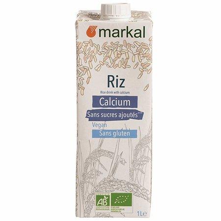 Напиток Markal Calcum рисовый 1л
