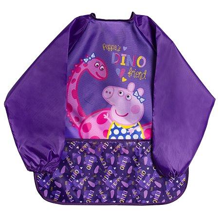 Фартук-накидка Росмэн Peppa Pig 34042