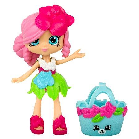 Игрушка Happy Places Shopkins с куклой Shoppie 56845 в непрозрачной упаковке (Сюрприз)