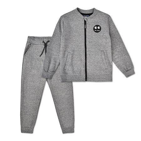 Комплект Futurino толстовка + брюки