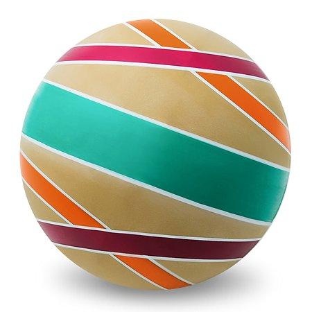 Мяч Джампа Сатурн Бирюзовая полоса Р7-150/СЭ/БП