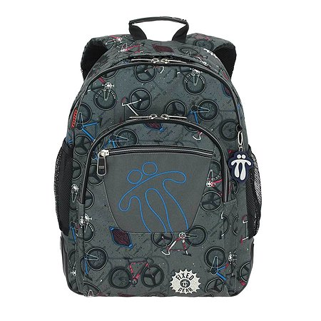 Рюкзак Totto Morral Crayoles 1810N-8G0 MA04ECO029