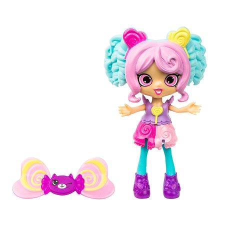Игрушка Happy Places Shopkins с куклой Shoppie 56916 в непрозрачной упаковке (Сюрприз)