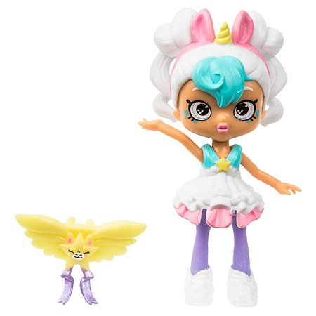 Игрушка Happy Places Shopkins с куклой Shoppie 56918 в непрозрачной упаковке (Сюрприз)