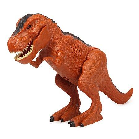 Динозавр Mighty Megasaur Тираннозавр 80086