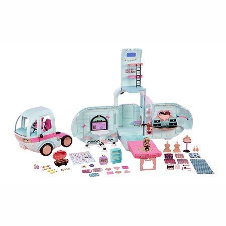 Кукла LOL с транспортным средством 559771