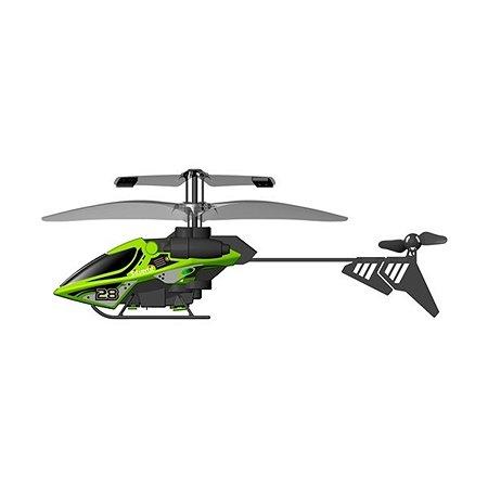 Вертолет на ИК Silverlit 2-х канальный Мой первый вертолет