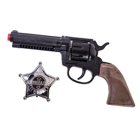 Револьвер Gonher Дикий-дикий Запад