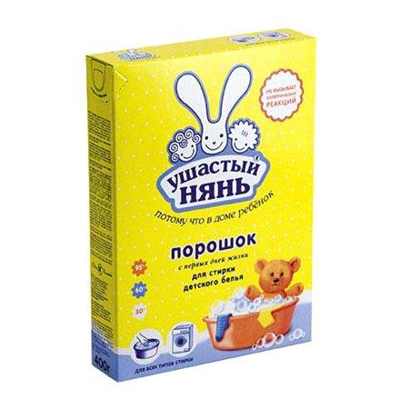 Стиральный порошок Невская косметика 400 гр